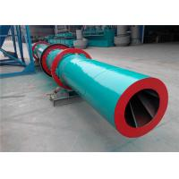 Buy cheap Industrial Single Drum Dryer Sand Sawdust Dryer With CE Certification product