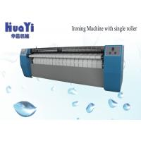 China Automatic Rotary Clothes Pressing Machine Ironing Machine For Tablecloth on sale