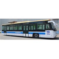 Buy cheap International Durable Safety Airport Aero Bus 13650mm×2700mm×3178mm product