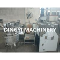 Buy cheap 150L Stainless Steel Vertical Planetary Mixer Touch Screen Control Continuous Operating product
