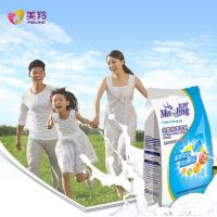 Buy cheap Full Cream 400g Natural Goat Milk Powder Easy Absorption product