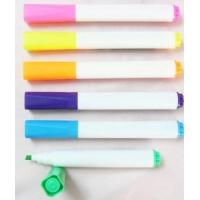 Buy cheap chisel tip highlighter pen product