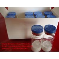 Buy cheap Raw Powder Legal HGH PT 141 Peptide For Sexual Dysfunction Treatment product