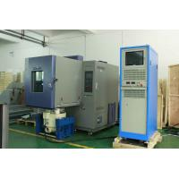 China Temperature Humidity Vibration Combined Climatic Test Chamber With CE Certificated wholesale