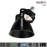 China Adjustable 40 Degree Tilt LED Recessed Downlight Narrow Trim MR16 Bulb Fixture wholesale