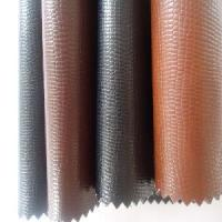 Buy cheap PU Leather for Briefcase (TN01292) product
