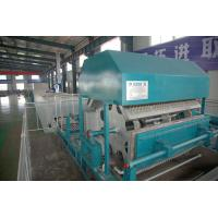 China Automatic Egg Tray Machine , Egg Tray Machine , Mass Production Of Various Food Container on sale