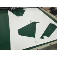 China cover Caped Paper cloth hangers cutting machine on sale