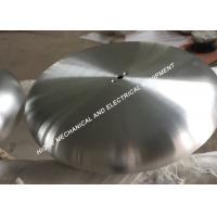 Buy cheap 170kV Corona Shield Zinc - Plated Surface High Voltage Laboratory Applied product