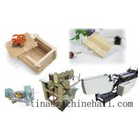 Buy cheap Ice Cream Stick Making Machine For Sale product