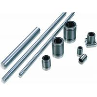 Buy cheap OEM Forged 20MnV6 , 42CrMo4 Quenched / Tempered Hydraulic Cylinder Rod 1000 - 8000mm Length product