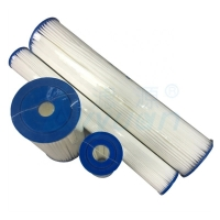 Buy cheap 10inch Sediment Cartridge Filter product