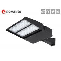 Parking Lots Shoebox LED Street Light Replacement 13000LM ETL Approved