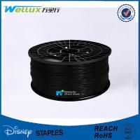 Buy cheap 1.75MM 3D Printer Filament PLA / ABS / Wood Plastic 3D Printer Materials product