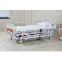 Buy cheap Automatic Multi-Function  Electric Hospital Bed For Disabled from wholesalers