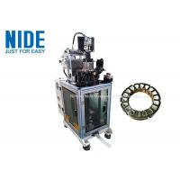 Buy cheap Automatic Paper Inserting Machine Single Working Station 20mm - 60mm Stack Height product