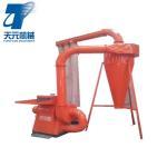 Buy cheap Multifunctional wood log crusher machine wood sawdust machine r for mushroom  bedding product