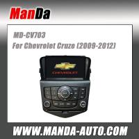 Buy cheap Manda car dvd gps for Chevrolet Cruze (2009 2010 2011 2012)factory audio in-dash dvd navigation auto parts product