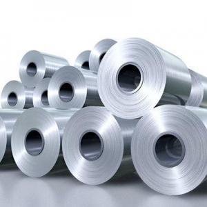 Buy cheap La coutume a laminé à froid la bobine de l'acier inoxydable 430 avec la force à haute résistance product