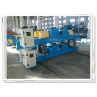 Buy cheap Stationary Screw Adjustable Welding Turning Roll Pipe Welding Rotator from wholesalers