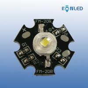 Buy cheap High Lumen Led Lamp Chip Blue / Green / White Light , Shine Angle 60 Degree product