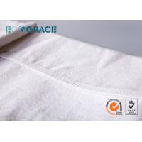 Buy cheap 100% PTFE Filtration Felt Fabric Filter Bags / Ptfe Membrane Filter Bags product