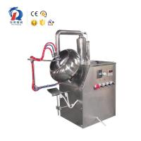 China Snack Film Coating Machine , Capsule Coating Machine 770*560*950mm Dimension on sale