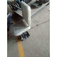 Buy cheap Toyota Coaster Bus Seats Bus Chair , High Intensity Leather Bus Seats from wholesalers