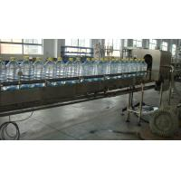 Buy cheap High Speed 16000BPH Automatic Water Filling Machine , Mineral Water Machine product