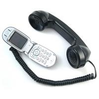 Buy cheap Colorful Anti-radiation retro phone handset,business gift product