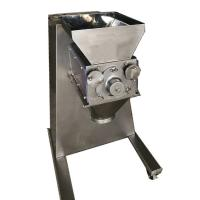 Buy cheap Stable Performance Integrated Extruder And Spheronizer Granulator Long Life product
