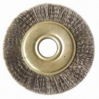 Buy cheap Scrubbing Brush, Used for Cleaning and Polishing from wholesalers
