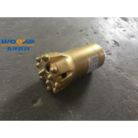 Buy cheap CNC machined T38,T45,T51 Top Hammer Tools, Shank Adapters and Coupling sleeves product