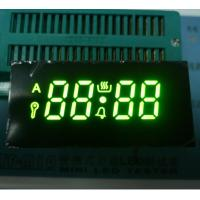 Buy cheap 0.41 Inch Green Seven Segment Display 10.7mm Foroven Timer Control product