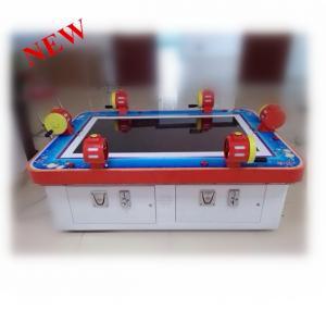 Buy cheap a máquina de jogo da redenção das crianças 2015new vai pescar 6P product