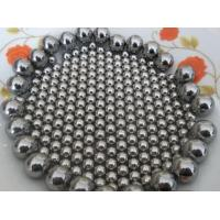Buy cheap Stainless Steel Balls product