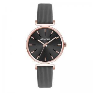 Buy cheap Unisex Minimalist Alloy Quartz Watch 3 ATM Waterproof CE ROHS Certificate product