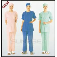 Buy cheap Hospital Uniform new style uniform SRUD010 product