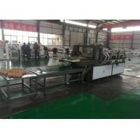 Buy cheap Automatic Ccorrugated Partition Assembly Machines / Partition Assembler product