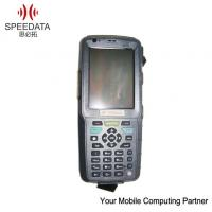 Leitor móvel de Rfid do varredor sem fio do código de barras do laser para a gestão do armazém