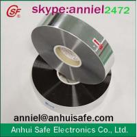 Buy cheap high quality Zn Al metalized film for capacitor BOPP film product