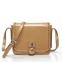 Buy cheap Cowhide leather fashionable women's messenger bag  product