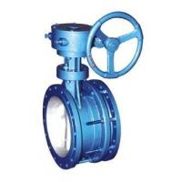 Flexible (Telescopic) Flanged Butterfly Valve