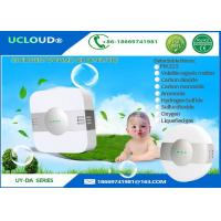 Buy cheap Home Air Freshener Systems Sterilization System Deodorant And Smell Eliminator from wholesalers
