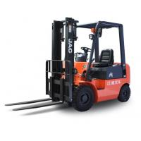 Buy cheap Diesel 1 Ton Forklift Truck Small Capacity Eco Friendly Design Max Lift Height 6m product