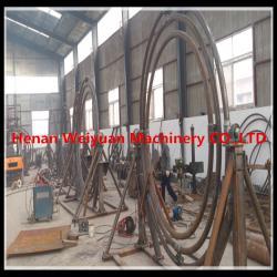 Henan Weiyuan Machinery CO.,LTD