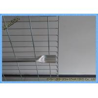 """Buy cheap 24"""" X 46"""" Steel Welded Wire Mesh Panels Sheets Chrome Plated Storage Racking product"""