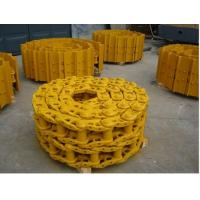 Buy cheap Bulldozer Tracks Chain For T140 product
