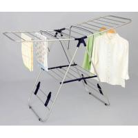 Portable Baby Clothing Butterfly Clothes Drying Rack