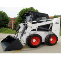 Buy cheap China Professional Manufacturer Supply 200 kg to 1650 kg Skid Steer Loader product